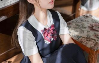 Coser@镜酱 – 不知梦(制服)[36P361M]