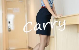 秀人网 – 2020.03.02 No.2018 Carry[36+1P117M]