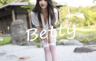 模范学院 – 2019.10.11 Vol.219 Betty林子欣[53+1P142M]