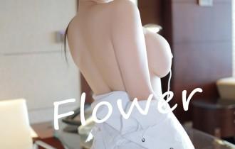 模范学院 – 2019.08.12 Vol.207 Flower朱可儿[58+1P148M]