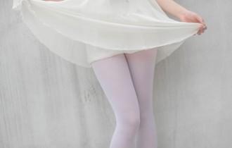 森萝财团 – R15-007 窗台上的薄纱少女[83P520M]
