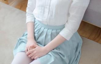 森萝财团 – R15-004 纯白之恋[111P612M]