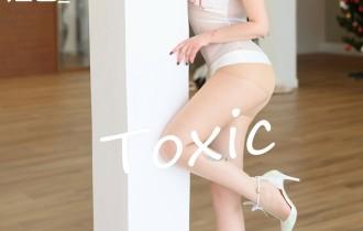 花漾 – 2020.01.10 Vol.212 妲己_Toxic[61+1P112M]