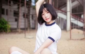 风之领域 – NO.092 JK少女纯白情愫[40P199M]