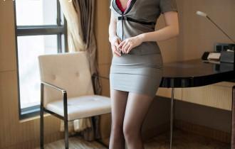 秀人网 – 2020.09.01 No.2512 黑丝魅惑熟女 白茹雪Abby[41P490.51M]