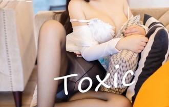 尤蜜荟 – 2020.04.16 Vol.454 妲己_Toxic[94P323M]