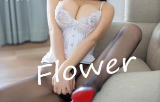 尤蜜荟 – 2020.03.09 Vol.430 朱可儿Flower[63+1P198M]