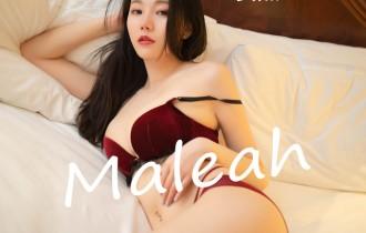 秀人网 – 2020.09.202 No.2518 安然Maleah[85+1P874M]