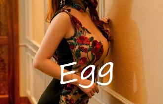 秀人网 – 2020.09.10 Vol.2549 Egg-尤妮丝Egg[48P626M]