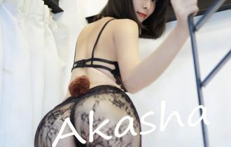 模范学院 – 2019.12.13 Vol.242 蓝夏Akasha[56P125M]