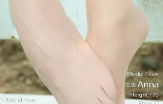 Ligui丽柜 – 2020.11.08 甜甜&安娜[42P67M]