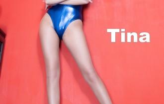 Beautyleg腿模 – 2020.06.22 No.1937 Tina[58P455M]