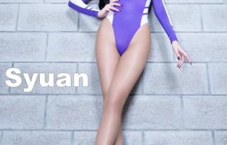 Beautyleg腿模 – 2020.07.31 No.1953 Syuan[65P691M]