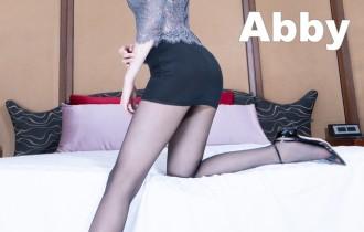 Beautyleg腿模 – 2020.06.15 No.1934 Abby[46P389M]
