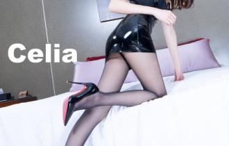 Beautyleg腿模 – 2020.08.26 No.1964 Celia[62P508M]