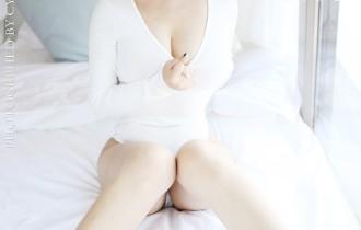 美媛馆 – 2019.01.21 Vol.342 小尤奈[40+1P135M]