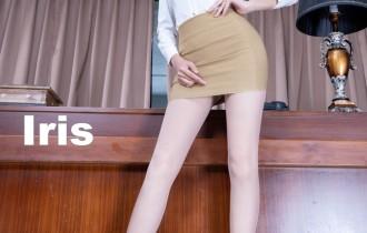 Beautyleg腿模 – 2020.07.20 No.1949 Iris[57P424M]
