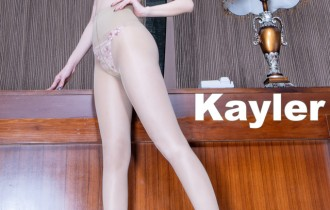 Beautyleg腿模 – 2020.07.17 No.1948 Kaylar[51P481M]
