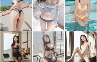 申才恩 – 所有写真套图合集打包下载