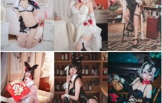 Rioko凉凉子 – 所有写真套图合集打包下载