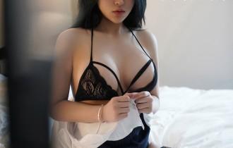 秀人网 – 2021.02.23 VOL.3124 姝姝不是妹妹[64+1P592M]